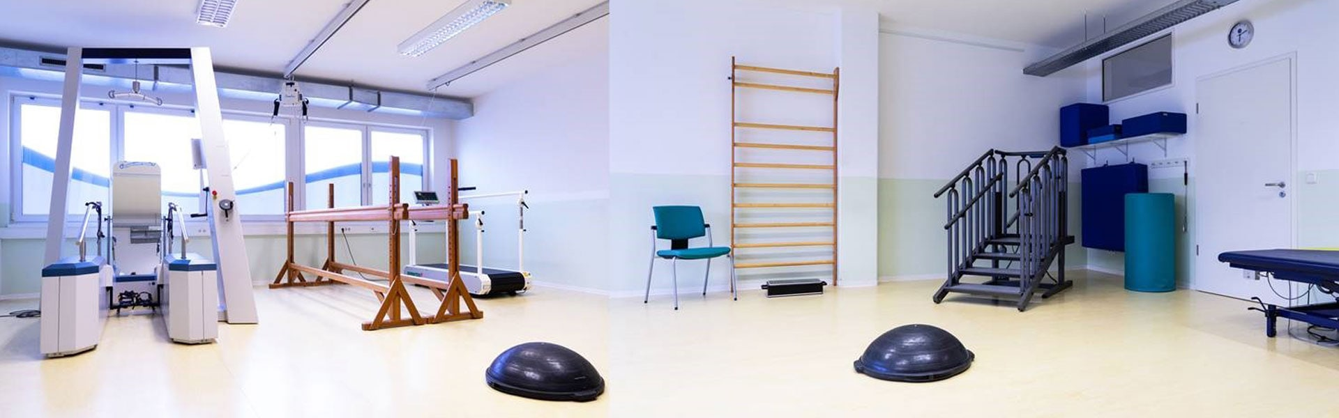 NEURON Therapiezentrum Egelsbach | Physiotherapie - Ergotherapie - Logopädie